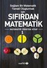 Adım Adım Öğreten Yayınları Sıfırdan Matematik 1. Kitap