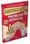 Murat Çocuk 1. Sınıf Matematik Problem Kitabım