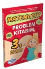 Murat Çocuk 3. Sınıf Matematik Problem Kitabım