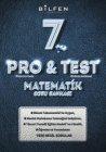 Bilfen Yayınları 7. Sınıf Matematik ProTest Soru Bankası