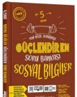 Ankara Yayıncılık 5. Sınıf Sosyal Bilgiler Güçlendiren Soru Bankası