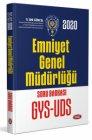 Data Yayınları Emniyet Genel Müdürlüğü GYS-UDS Soru Bankası