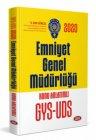 Data Yayınları Emniyet Genel Müdürlüğü GYS-UDS Konu Anlatımlı
