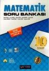 Yarı Çap Yayınları 10. Sınıf Matematik Soru Bankası