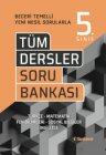 Tudem Yayınları 5. Sınıf Tüm Dersler Beceri Temelli Soru Bankası