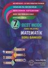 Gür Yayınları 7. Sınıf Matematik Best Mode Konu Anlatımlı Soru Bankası