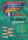 Gür Yayınları 6. Sınıf Fen Bilimleri Best Mode Konu Anlatımlı Soru Bankası