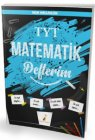 Pelikan Yayınları TYT Matematik Defterim