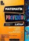Toy Akademi Yayınları 8. Sınıf Matematik Profesörü 2. Kitap