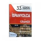 Tercih Akademi Yayınları 33 Derste İspanyolca Grammer