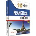 Tercih Akademi Yayınları 16 Derste Fransızca Dil Bilgisi