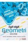 Palme Yayınları TYT AYT Geometri Konu Kitabı Palme Mathe Serisi