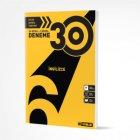 Hız Yayınları 6. Sınıf İngilizce 30 Deneme