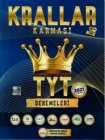 Bes Yayınları 2021 TYT Krallar Karması Denemeleri