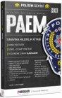 Paragon Yayıncılık 2021 Polisim Serisi PAEM Sınavına Hazırlık ve Mülakat Kitabı