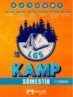 Mozaik Yayınları 8. Sınıf LGS Kamp Sömestır 1. Dönem