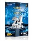 Sınav Yayınları 10. Sınıf Kimya 24 Adımda Özel Konu Anlatımlı Soru Bankası