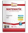 Sonuç Yayınları 9. Sınıf Matematik Kazanım Merkezli Soru Kitapçığı Üçgenler Veri