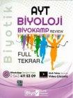 Biyotik Yayınları AYT Biyoloji Full Tekrar