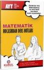 Kurul Yayıncılık AYT Matematik Hocasından Ders Notları