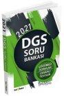 Tercih Akademi Yayınları 2021 DGS Çözümlü Soru Bankası