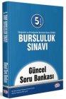 Editör Yayınları 5. Sınıf Bursluluk Sınavı Güncel Soru Bankası İOKBS