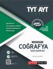 Pegem Yayınları TYT Coğrafya Tamamı Çözümlü Soru Bankası