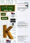 Açı Yayınları 9.Sınıf Kimya Yaprak Test