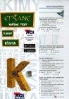 Açı Yayınları 11.Sınıf Kimya Yaprak Test