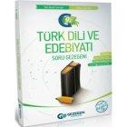 Gezegen Yayınları 9. Sınıf Türk Dili ve Edebiyatı Soru Gezegeni