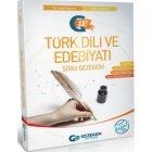 Gezegen Yayınları 11. Sınıf Türk Dili ve Edebiyatı Soru Gezegeni