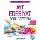 Gezegen Yayıncılık AYT Türk Dili ve Edebiyatı Soru Gezegeni