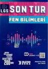 İşleyen Zeka Yayınları 8. Sınıf LGS Fen Bilimleri Ritim Son Tur