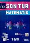 İşleyen Zeka Yayınları 8. Sınıf LGS Matematik Ritim Son Tur