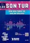 İşleyen Zeka Yayınları 8. Sınıf LGS Din Kültürü ve Ahlak Bilgisi Ritim Son Tur