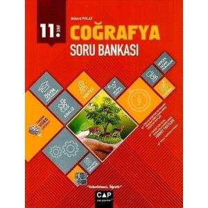 Çap Yayınları 11. Sınıf Coğrafya Anadolu Soru Bankası