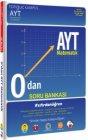Tonguç Akademi AYT Matematik Soru Bankası