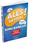 Tercih Akademi Yayınları 2021 ALES Sayısal Çözümlü Soru Bankası