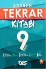 Bes Yayınları 9. Sınıf Tüm Dersler Tekrar Kitabı
