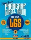 Yeni Tarz Yayınları 8. Sınıf LGS Paragraf Görsel Okuma Soru Föyleri