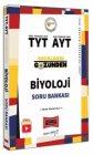 Yargı Yayınları TYT AYT Hocaların Gözünden Biyoloji Soru Bankası