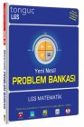 Tonguç Akademi 8. Sınıf LGS Matematik Problem Bankası