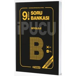Hız Yayınları 9. Sınıf Biyoloji Soru Bankası