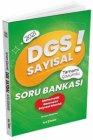 Tercih Akademi 2021 DGS Sayısal Tamamı Çözümlü Soru Bankası