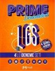 Mozaik Yayınları 8. Sınıf LGS Prime 4 lü Deneme