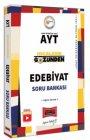 Yargı Yayınları AYT Hocaların Gözünden Edebiyat Soru Bankası