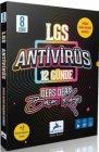 PRF Yayınları 8. Sınıf LGS Antivirüs Ders Ders Başarı Kampı