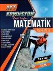 Hız ve Renk AYT Matematik Kondisyon 12 x 40 Deneme