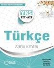 Palme Yayınları TYT Türkçe Soru Kitabı