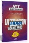 İsem Yayınları AYT Tüm Dersler Ultrason Deneme